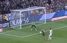 VIDEO: All seven goals from an incredible El Clásico