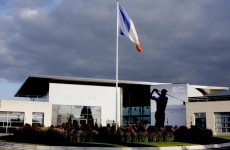 France wins race to host 2018 Ryder Cup