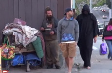 This Harry Potter Dementor prank is just plain evil