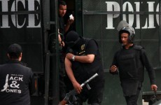 Egypt sentences 529 people to death after mass trial