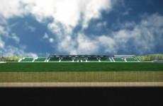 Tánaiste announces €600k grant for planned €5m redevelopment of London GAA headquarters