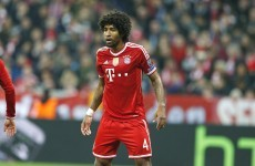 Dante's Peak: Man United target signs new deal at Bayern