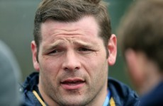 Ross on Munster rivalry: 'You fight more in a family than you do with strangers'