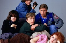 It's 30 years since The Breakfast Club met for detention