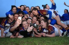 O'Connor Cup winning star: 'I don't know how to play football...I just run up and down'