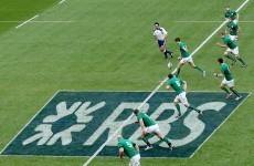 Rugby technique: Short restarts offer rewards but involve high risks