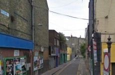 Man stabbed during afternoon street argument