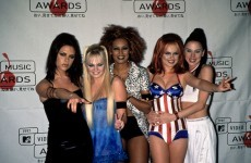 On this night in 1997 you were listening to... The Spice Girls
