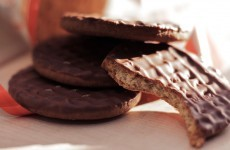 You've been eating chocolate digestives wrong this whole time