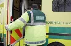 Poll: Do you have confidence in the National Ambulance Service?