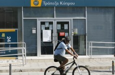 Cyprus was still imposing post-bailout cash withdrawal limits until today