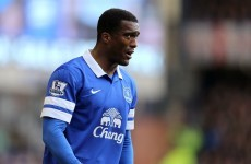 Diary of a Fantasy Gaffer: If in doubt, pick Sylvain Distin