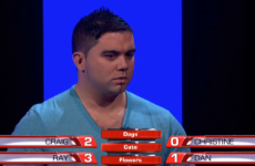 Is TV3's new quiz show just TOO easy?