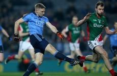 Supersub O'Gara strikes twice as Dublin snatch dramatic draw against Mayo