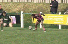Art of showboating takes another hefty blow after this Carlin Isles clanger