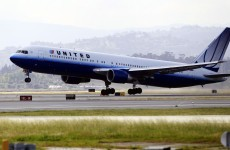 United Airlines apologises for reusing 9/11 flight numbers