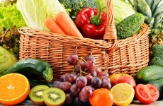 Get your 5-a-day? That might still not be enough fruit and veg