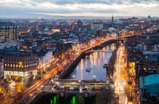 Dublin to become the first fully 'sensored' city in the world