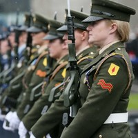 President pays tribute to women in Irish history at Cumann na mBan commemoration