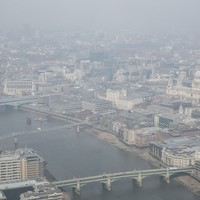 Fears for Ireland's air after health warnings in the UK