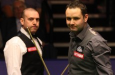 Maguire and Burnett escape prosecution in snooker match-fixing probe