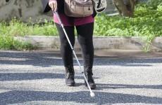 Irish people going blind waiting for cataract surgery