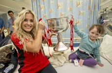 Bríd Stack sure young Cork stars can help seal semi-final spot