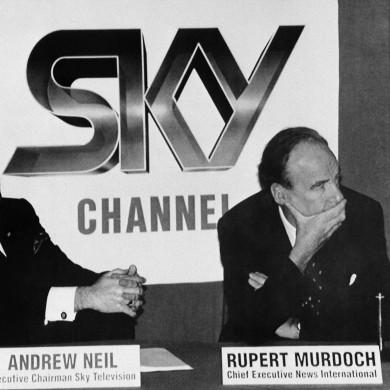Damien Kiberd: Be honest, GAA, the Sky deal IS about cash…