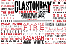 Not bothered about the Glastonbury line-up? You're not alone