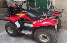 Eight-year-old boy dies following quad bike accident in Clare