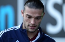 Carroll: I knew Liverpool would challenge for the title