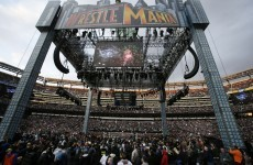 Why everyone should watch WrestleMania tonight