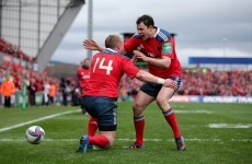 As it happened: Munster v Toulouse, Heineken Cup