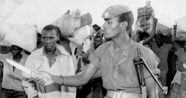 From massacres and malnutrition to hope and healing - Burundi and Rwanda 20 years on