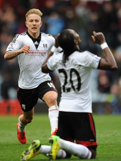 Fulham claim vital three points but so does (almost) everyone else