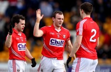 Three changes for Cork ahead of Munster U21 football final