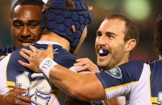 Super Rugby: Brumbies hunt Sharks while Chiefs stage another stunning fightback