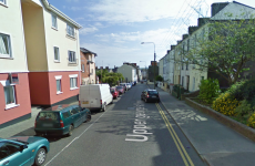 Shots fired at house in centre of Wexford town