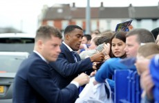 Distin: I'd happily help Liverpool win the title