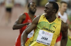 One million requests for 2012 Olympics 100 metres final tickets