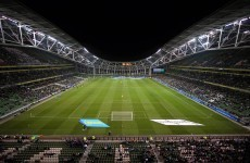 Government gives thumbs up to FAI bid for Euro 2020 games
