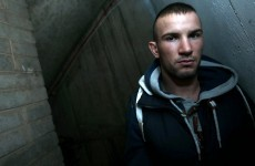 John Joe Nevin told both his legs were broken in Mullingar attack
