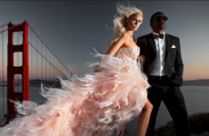 Extravagant 'save the date' wedding video puts Kim and Kanye to shame