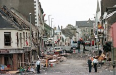 Police given extra time to question man arrested in connection with Omagh bombing