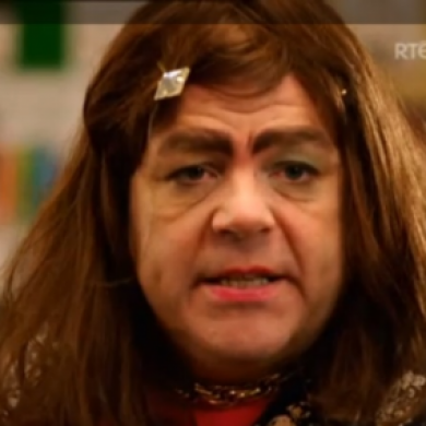 Petition set up demanding RT� scrap 'The Centre' over portrayal of transgender character