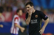5 reasons why Atletico Madrid knocked Barcelona out of the Champions League