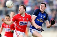 Four Stars - 14 pics from Cork and Cavan's golden age of U21 football