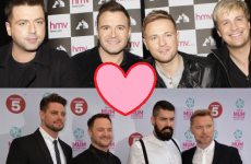 Are you ready for the Westlife/Boyzone supergroup? It's The Dredge