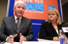 Kerins and Flannery legal threats to Rehab not to reveal finances