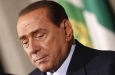 Court to decide if Berlusconi will be placed under house arrest